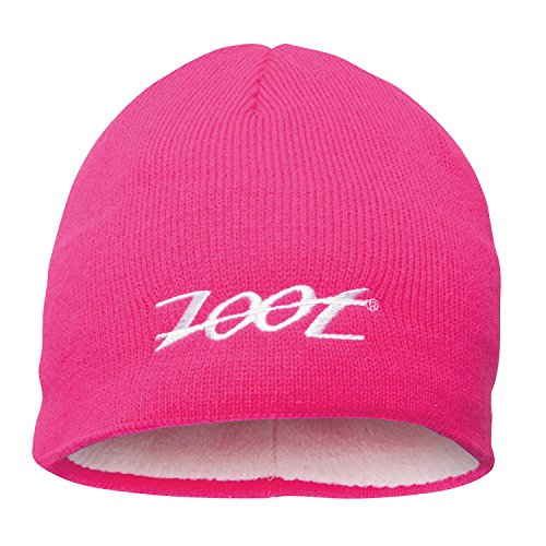 ZOOT Thermo Beanie, Pink, One Size - Zoot Cap