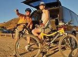 : Allen Sports Deluxe 4-Bike Hitch Mount Rack (2-Inch Receiver)