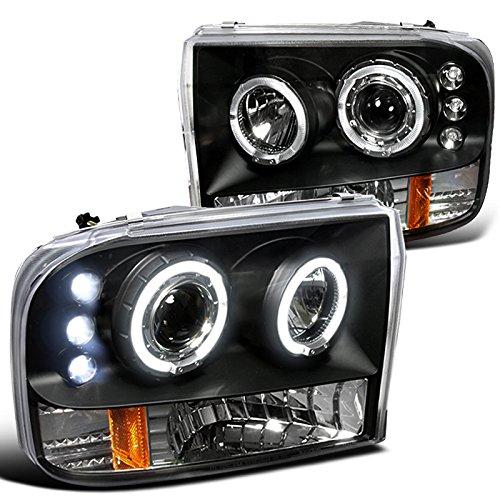 Spec D Tuning 2LHP F25099JM TM Projector Lights