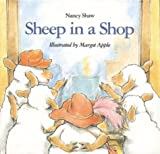 Sheep in a Shop, Nancy E. Shaw, 0395536812