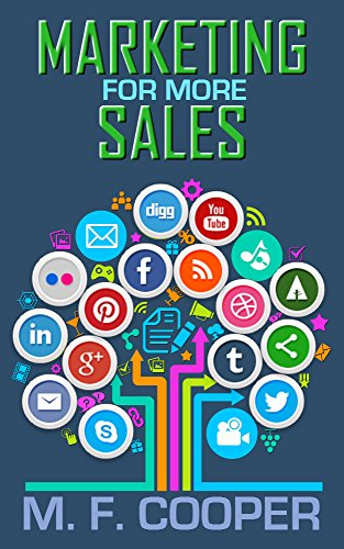 Download PDF Marketing For More Sales
