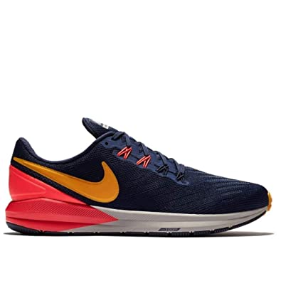 reputable site 0863c 99423 Nike Air Zoom Structure 22 Mens Aa1636-400 Size 11