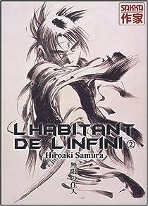 L'Habitant de l'infini, tome 2 par Samura