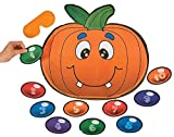 2 Pin the Nose on the Pumpkin Games (2)