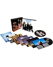 Career Box (10 LP Vinyl Box Set)