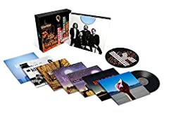 For the first time in history, The Killers' 7 albums will be available in one complete career box set spanning from 'Hot Fuss' (2004) to the band's #1 album 'Wonderful Wonderful' (2017). The package includes 'Live From The Royal Albert Hall' ...