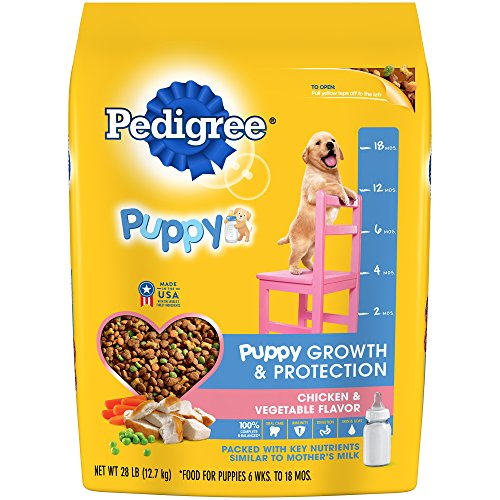 PEDIGREE-Puppy-Growth-Protection-Chicken-Vegetable-Flavor-Dry-Dog-Food-28-Pounds