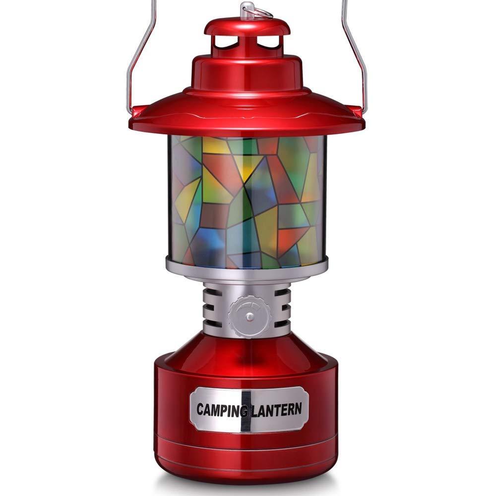LED Hurricane Camping Lantern Battery Battery Operated Detachable Portable Tent Lantern Fishing Table Light for Home Garden Camping Fishing Emergency Hurricane [並行輸入品] B07R3Y4X6L, Ann INTERNATIONAL:284e4114 --- anime-portal.club
