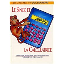 Singe et la Calculatrice le