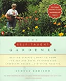 The Self-Taught Gardener