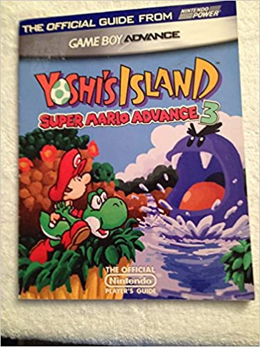 Yoshis island super mario advance 3 game boy advance official yoshis island super mario advance 3 game boy advance official nintendo players guide amazon 9781930206250 books sciox Image collections