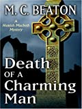 Death of a Charming Man, M. C. Beaton, 0786290463