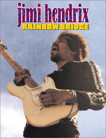 Jimi Hendrix - Rainbow Bridge by Rhino