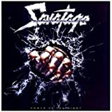 Power Of The Night by Savatage (2011-04-26)