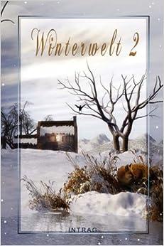 Book Winterwelt 2