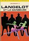 Langelot et la danseuse par Volkoff