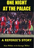 One Night at the Palace: A Referee's Story