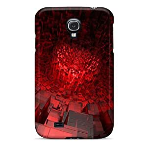 Premium Core 117 Back Cover Snap On Case For Galaxy S4