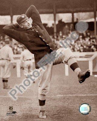 Christy Mathewson New York Giants MLB Action Photo 8x10