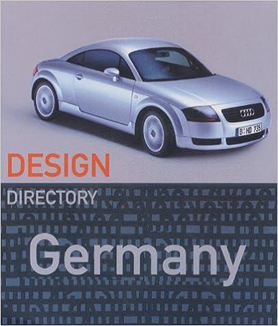 Design Directory: Germany