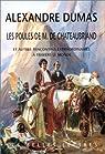 Les poules de M. de Chateaubriand par Dumas