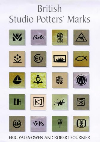 [R.e.a.d] British Studio Potter's Marks (Ceramics) DOC