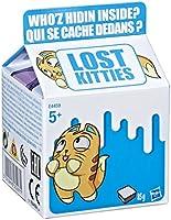 Lost Kitties Tekli Figür
