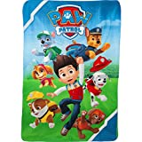 PAW Patrol Large Fleece Blanket