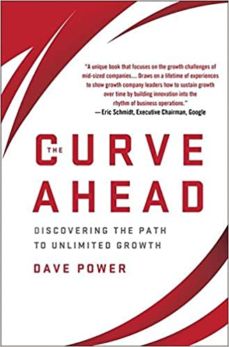 the curve ahead discovering the path to unlimited growth