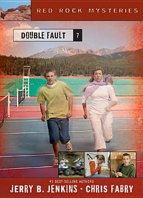 Download Double Fault[RED ROCK MYSTERIES #07 DOUBLE][Paperback] pdf epub