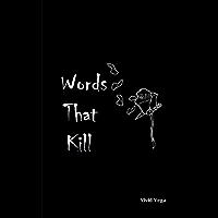 Words That Kill (English Edition)