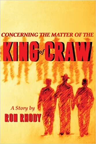 King of Craw Book Cover