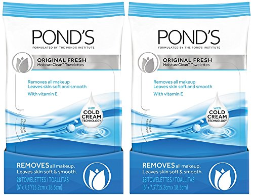 Ponds Eye Care