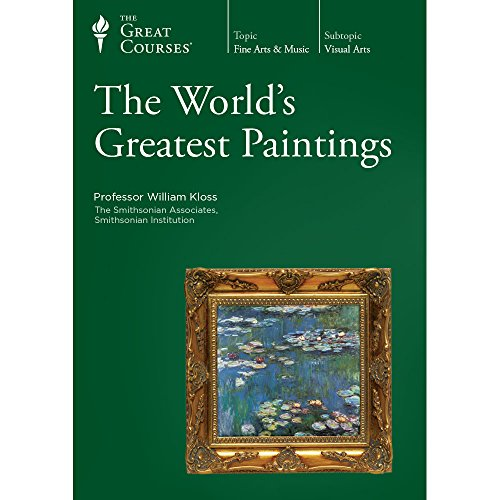 The World's Greatest Paintings
