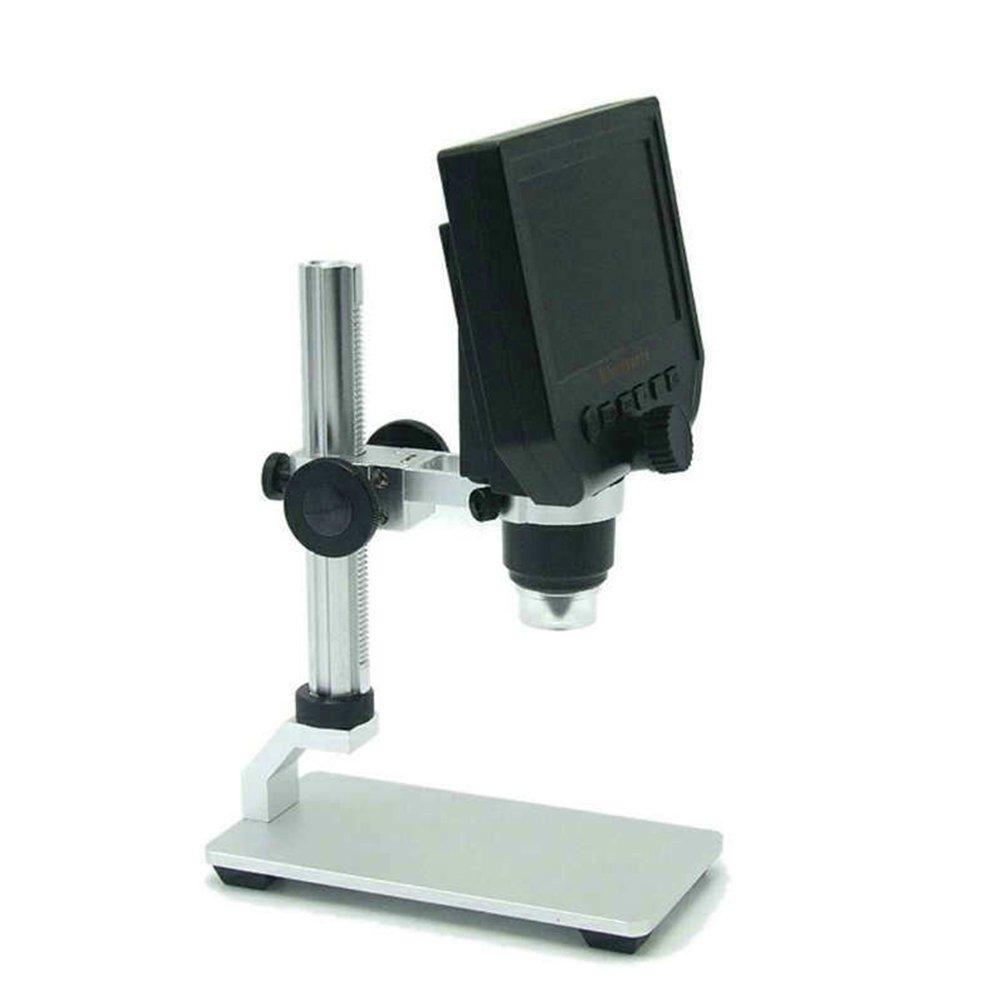 ETbotu 4.3-inch LED Digital Microscope 1080P/720P HD Display 600X High-Definition Industry