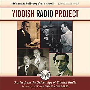 Yiddish Radio Project Radio/TV Program