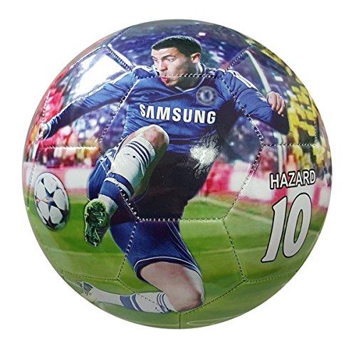 00bfeac3b C.F.C Hazard Kids Jersey + Shorts + Ball  Premium Gift Set Chelsea Eden  Hazard