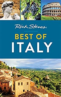 Rick Steves Italy Map Including Rome Florence Venice and Siena