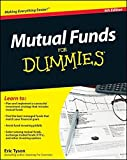 img - for Mutual Funds For Dummies, 6th edition by Eric Tyson (2010-07-13) book / textbook / text book