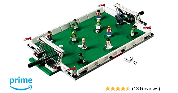 Amazon Lego Soccer Championship Challenge 3409 Toys Games