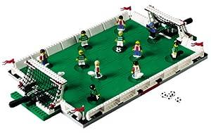 Amazon Com Lego Soccer Championship Challenge 3409