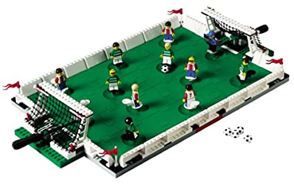 LEGO Soccer Championship Challenge (3409)