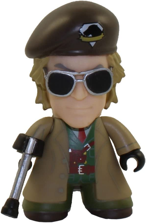 Amazon Com Metal Gear Solid Titan Merchandise Vinyl Minifigure V Collection Kaz Miller 3 Inch Toys Games There are 71 cosplay photos tagged with kazuhira miller (カズヒラ・ミラー) of metal gear solid v : metal gear solid titan merchandise vinyl minifigure v collection kaz miller 3 inch