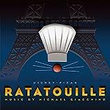 Ratatouille by RATATOUILLE / O.S.T. (2013-08-02)