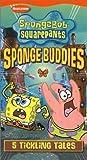 DVD : Spongebob Squarepants - Sponge Buddies [VHS]
