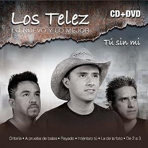 Los Telez - Tu Sin Mi - Amazon.com Music