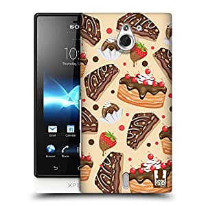 Head Case Designs Greenland Greenlandic Vintage Flags Protective Snap-on Hard Back Case Cover for Nokia Lumia 1520