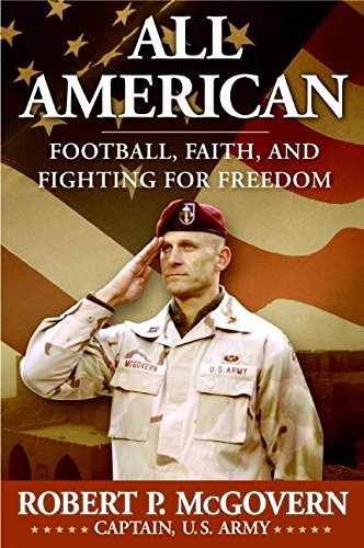 Download All American: Football, Faith, and Fighting for Freedom pdf epub