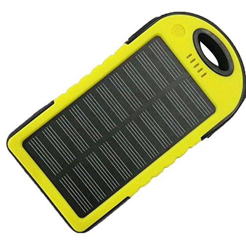 Buy Solar Phone Charger - 9