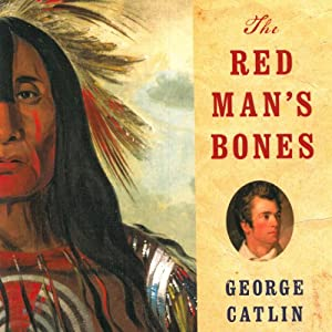 The Red Man's Bones Audiobook